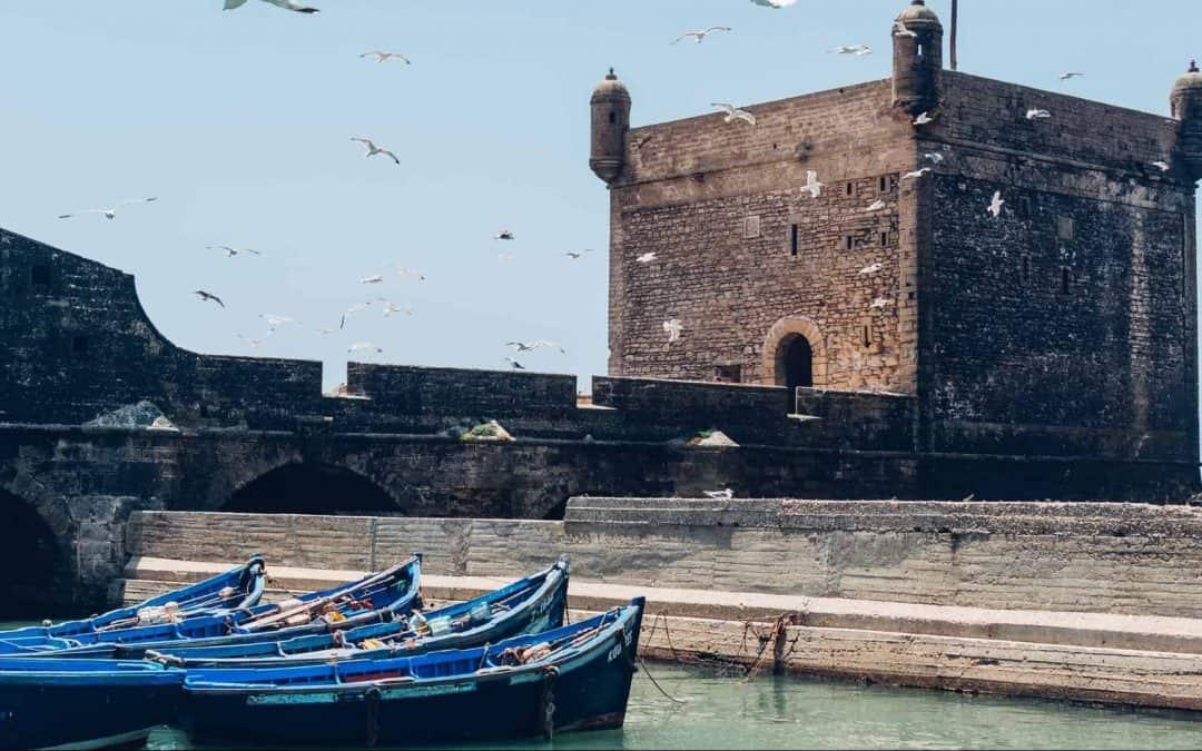 Weekend Getaway Guide to Essaouira from Agadir